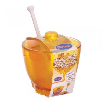 Porta Mel c/ Pegador 500 ml
