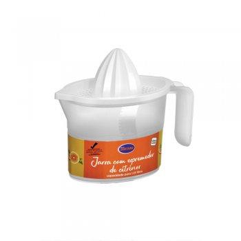 Jarra Fresh 1,25 l c/ espremedor de citrinos s/ tampa
