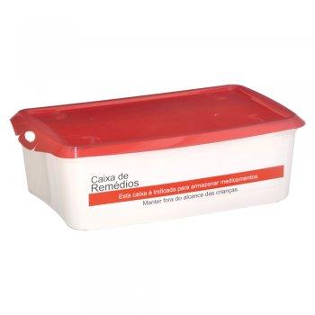 Caixa Organizadora para Medicamentos